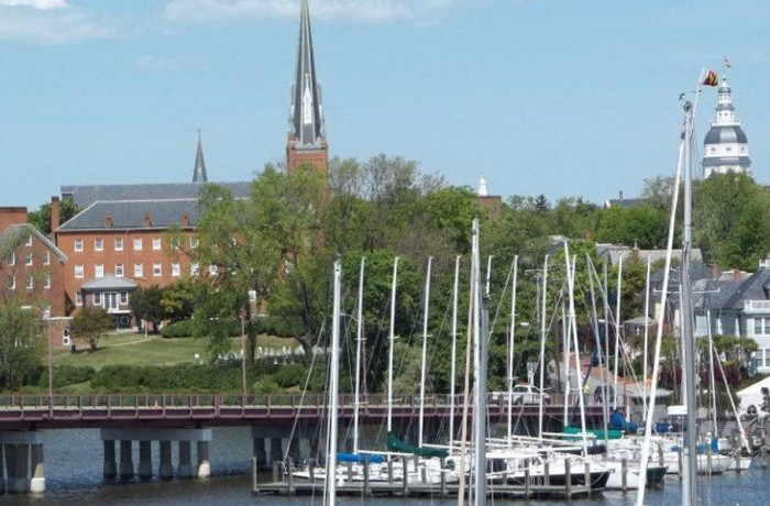 Explore the Heart of Annapolis